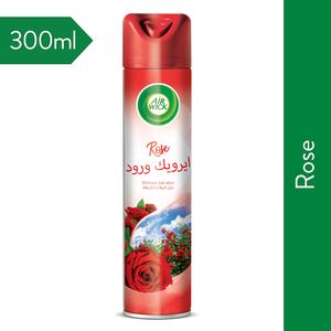 Air Wick Air Freshener Rose 300ml