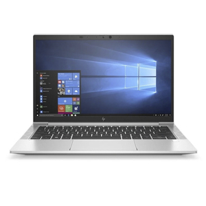 HP EliteBook 830 G7 Laptop Intel Core-i7-10510, 8GB RAM, 256GB SSD, 13.3 FHD, Windows 10, Silver