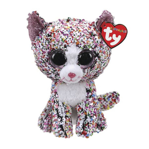 Beanie Boos Cat Plush 36774