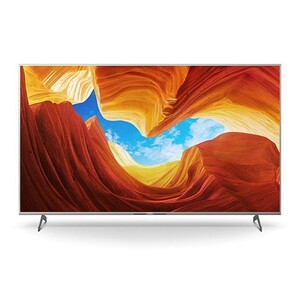 Sony 4K Ultra HD Android TV KD65X9077H 65inch