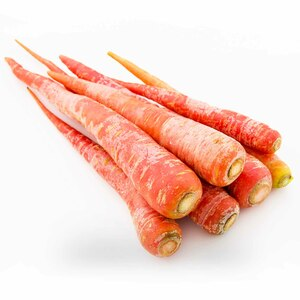 Carrot Red 1kg Approx. Weight