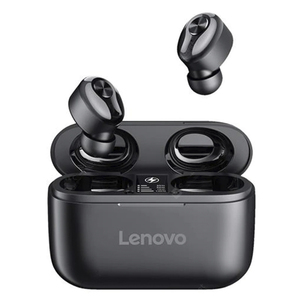 Lenovo Headphones HT18 True Wireless Bluetooth Black