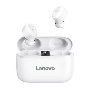 Lenovo Headphones HT18 True Wireless Bluetooth White
