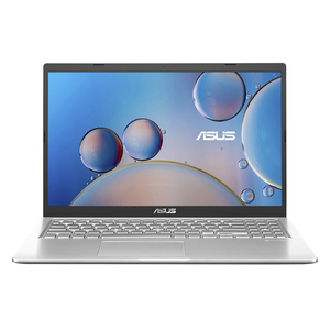 Asus Vivobook 15 X515JA-EJ045T Laptop (Transparent Silver),Intel Core i3-1005G1,4GB RAM, 256GB SSD,Intel UHD Graphics, 15.6 inches, Windows 10 Home, Eng-Arb-KB