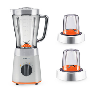 Kenwood Blender BLP15.360WH 500W