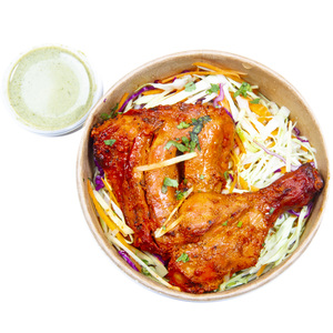 Chicken Tandoori 1pc (Chilled)
