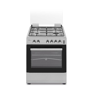 Veneto Cooking Ranges C3X65G4VEVN 60x55 4Burner