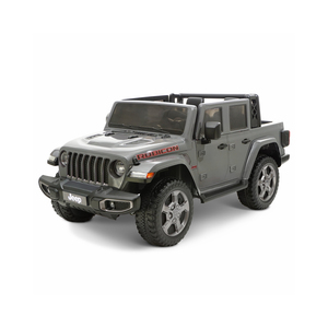 Ride On Rubicon Pickup Jeep 6768R Assorted Color