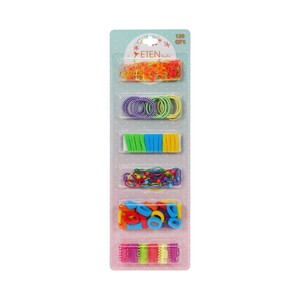 Eten Hair Accessories Set JG0206