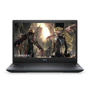 "Dell Gaming Notebook G3-3500,Intel Core i5,8GB RAM,256GB SSD,4GB VGA,15.6"" FHD,Windows 10"
