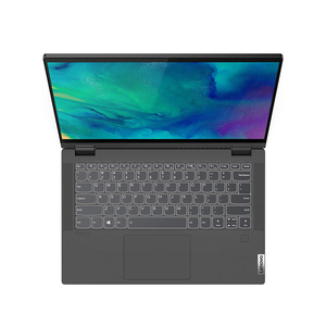 "Lenovo IdeaPad Flex 5-82HS0082AX,Intel Core i7,16GB RAM,512GB SSD,2GB MX450 VGA,14"" FHD,Windows 10,Pen+Ms office 365,Grey"
