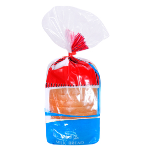Lulu Milk Bread Small 1pkt