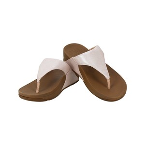 Fitflop Lady Slipper 143-137NUDE