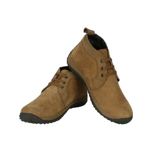 Woodland Men's Casual Shoes GB2578117D Camel