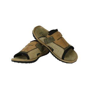 Woodland Men's Slipper GP3275119D Khaki