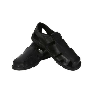 Woodland Men's Sandal GD2827118B Black