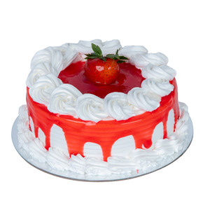 Strawberry Cake Small 1pc