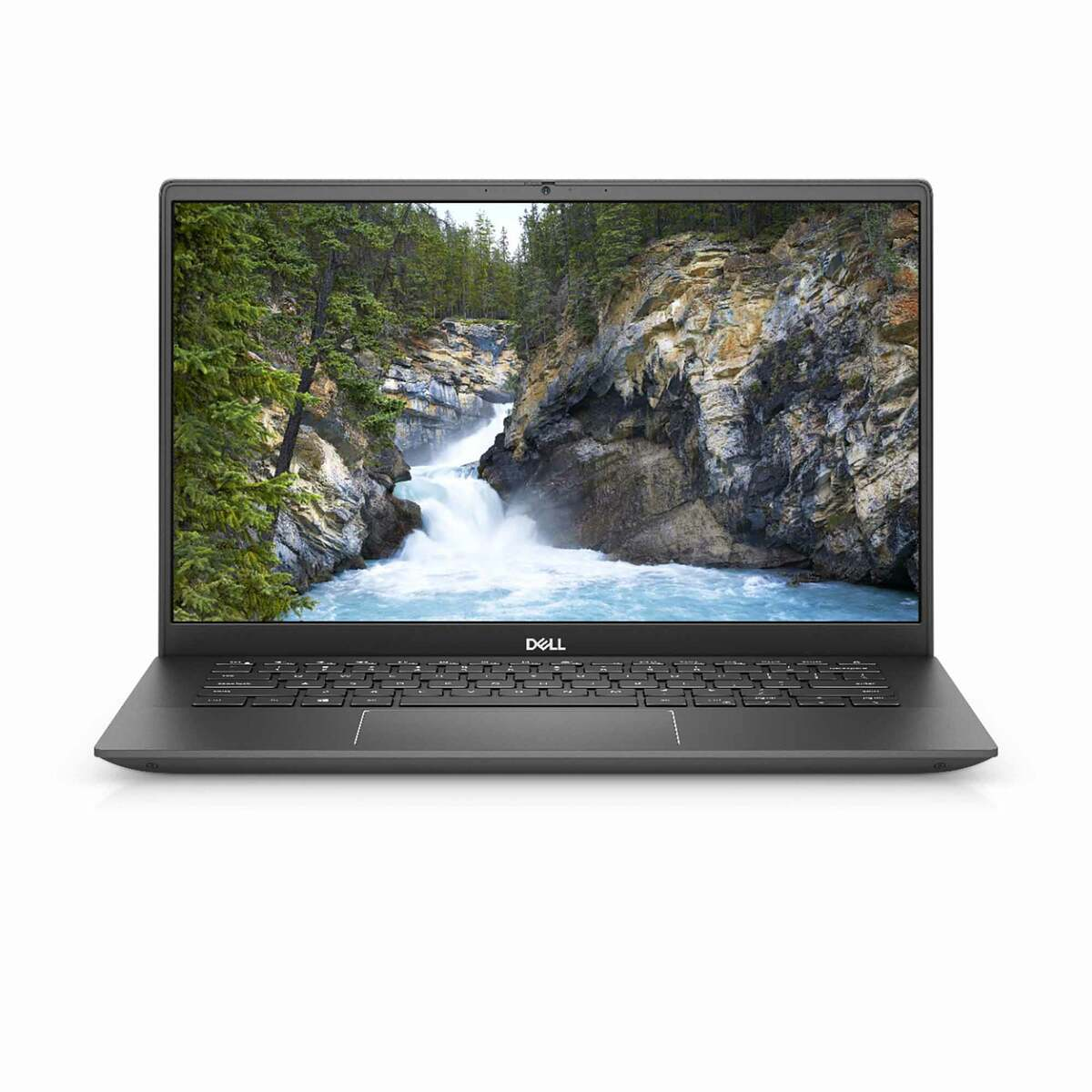 "Dell Vostro 5401 (5401-VOS-4106-GRY) Laptop, Intel Core i5-1035G1, 14"" FHD, 8GB RAM, 256GB SSD, Intel UHD Shared Graphics, Windows 10, Gray"