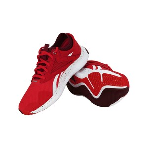 Reebok Ladies Sport Shoes 6629 Instinct Red/Black/White