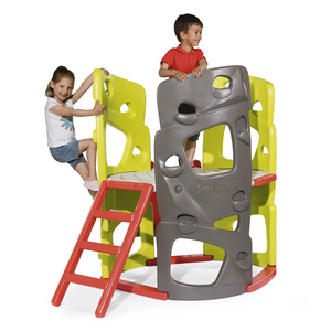 Smoby Climbing Tower 840204