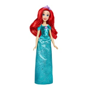 Disney Princess Fashion Doll Royal Shimmer Ariel 30 cm F0895