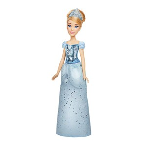 Disney Princess Royal Shimmer Cinderella Doll 30 cm F0897