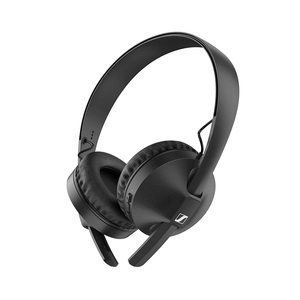 Sennheiser HD 250BT On Ear Wireless Headphone (Black)