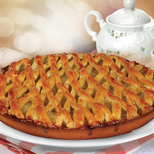 Apple Pie Large 1pc