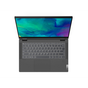 "Lenovo Flex 5-82HS008NAX,Intel Core i5,8GB RAM,512GB SSD,Intel iris Xe Graphics,14"" FHD,Pen+Finger print"