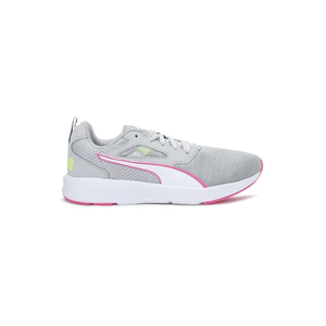 Puma Women's Sports Shoe 19324307 Gray/Violet/Pink/Yellow