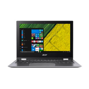 "Acer Spin 1-NXH67EM004,Celeron N4000 ,4GB RAM,64GB eMMC,11.6"" Multi-touch FHD,Windows 10 S"