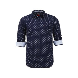 Sin Men's Shirt Long Sleeve 23355