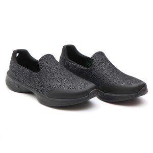 Skechers Ladies Sports Shoes Special Black