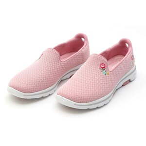 Skechers Ladies Sport Shoe Pink