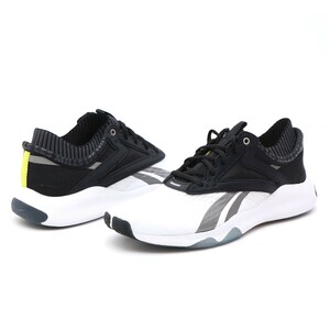 Reebok Men's Sports Shoes White/Black