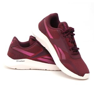 Reebok Ladies Sports Shoe Special Maroon