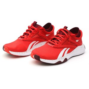 Reebok Ladies Sports Shoe Special Red