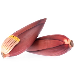 Local Banana Blossom 500g Approx. Weight