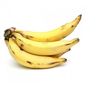 Banana Yellow India 1kg Approx Weight
