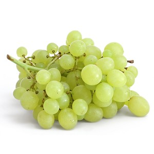 Grapes White 500g Approximate Weight