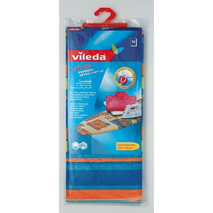 Vileda Extra Soft Ironing Board Cover 125x46 Cm 1pc