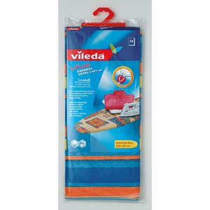 Vileda Extra Soft Ironing Board Cover 140x50cm 1pc