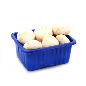 Farm Fresh Mushrooms 250g Approx weight