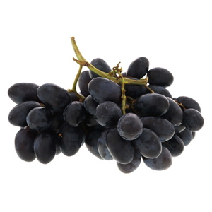 Grapes Black 1kg Approx Weight
