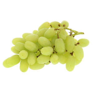 Grapes White Australia 1kg Approx. Weight