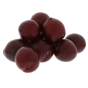Plums Red South Africa 1kg Approx weight