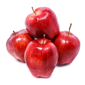 Apple Red USA 1kg Approx. Weight