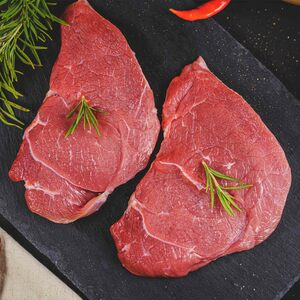 Pakistani Beef Steak 300g Approx weight