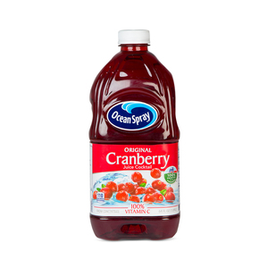 Ocean Spray Cranberry Juice Cocktail 1.89 Litre
