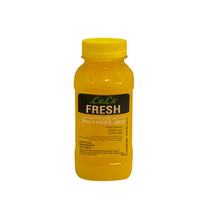 Lulu Fresh Orange Juice 250ml